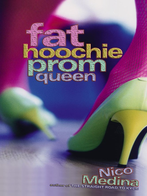 Fat Hoochie Prom Queen (eBook)